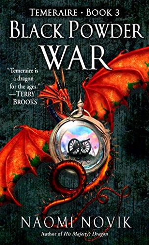 9780345481306: Black Powder War (Temeraire, Book 3)