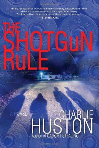 9780345481351: The Shotgun Rule: A Novel