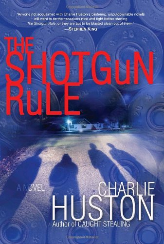 9780345481351: The Shotgun Rule