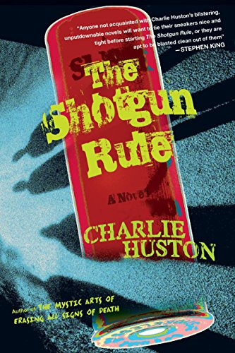 9780345481368: The Shotgun Rule: A Novel