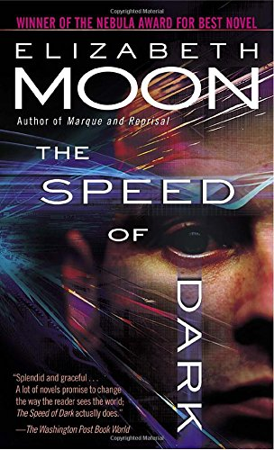 9780345481399: The Speed of Dark