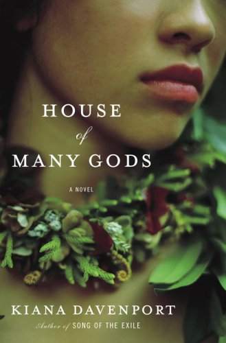 9780345481504: House of Many Gods