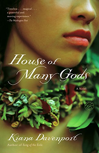 9780345481511: House of Many Gods