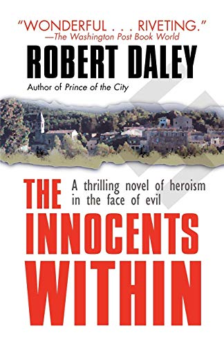 9780345482204: The Innocents Within: A Novel