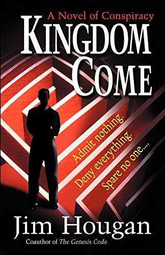 9780345482310: Kingdom Come