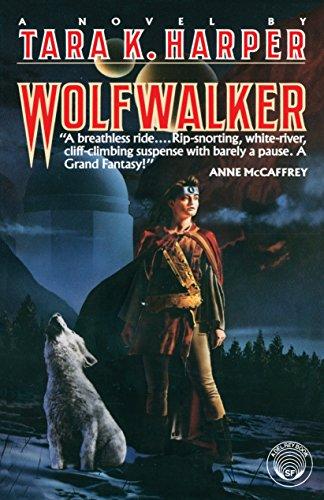 9780345482334: Wolfwalker