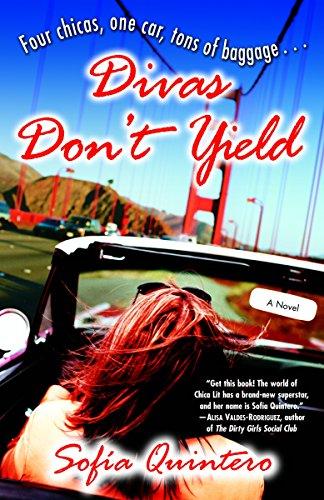 Divas Don't Yield: A Novel (Many Cultures, One World): Quintero, Sofia