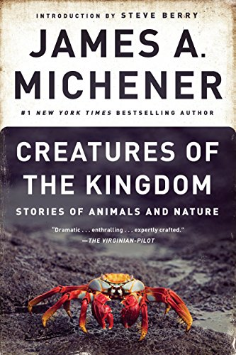 9780345483034: Creatures of the Kingdom: Stories of Animals and Nature