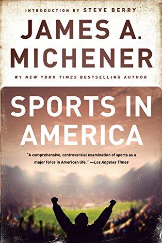 9780345483065: Sports in America