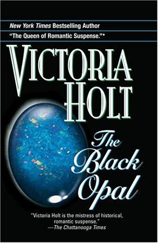 9780345483072: The Black Opal