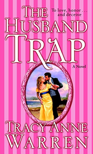 9780345483089: The Husband Trap