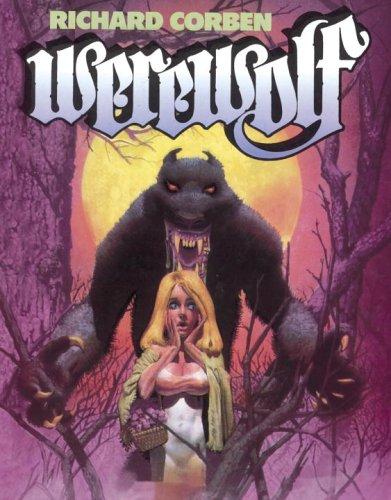 Werewolf: Richard Corben