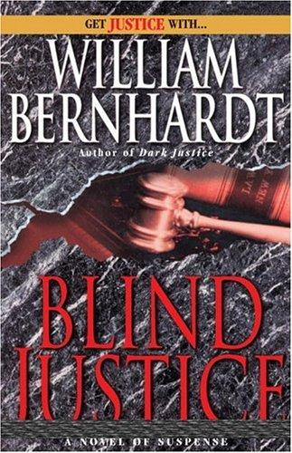 9780345483263: Blind Justice