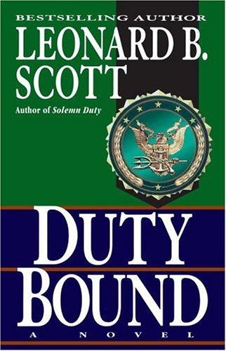 9780345483270: Duty Bound