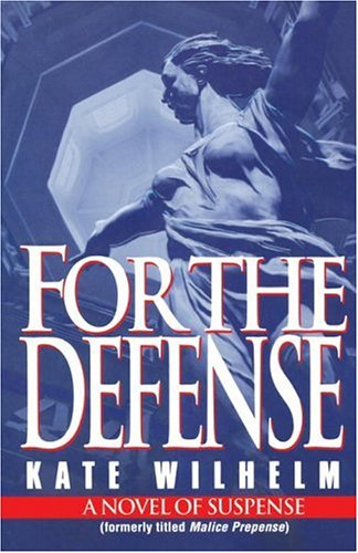 9780345483287: For the Defense