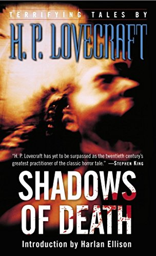 Shadows of Death: H. P. Lovecraft