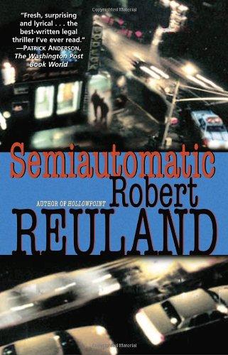 9780345483348: Semiautomatic
