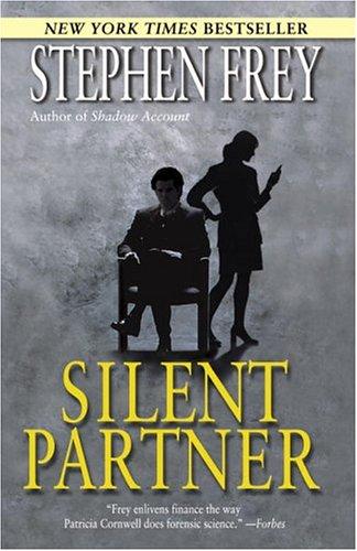 9780345483416: Silent Partner