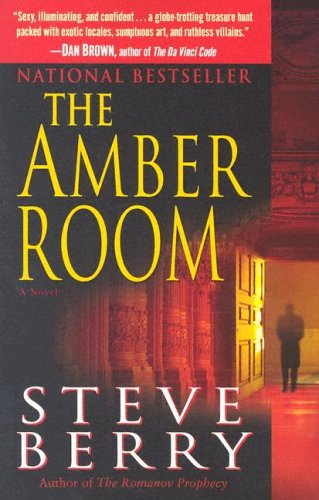 9780345483430: The Amber Room: A Novel