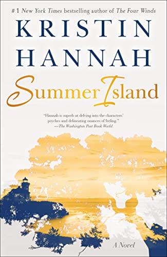 9780345483447: Summer Island: A Novel