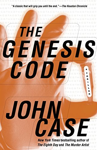 9780345483539: The Genesis Code: A Thriller