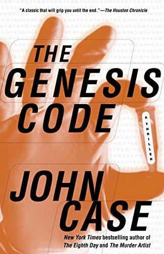 9780345483539: The Genesis Code: A Novel of Suspense
