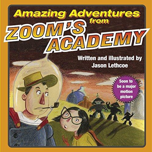 9780345483553: Amazing Adventures from Zoom's Academy