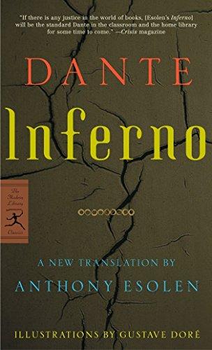 9780345483577: Inferno (The Divine Comedy)