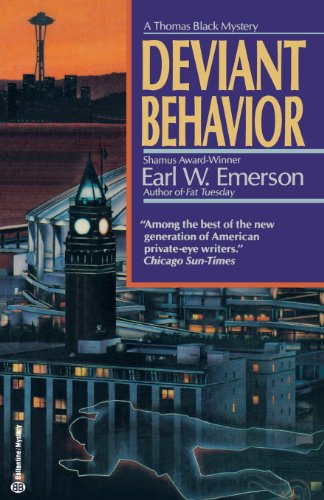 Deviant Behavior: Emerson, Earl
