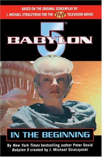 Babylon 5: In the Beginning: David, Peter
