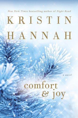 9780345483676: Comfort & Joy: A Novel