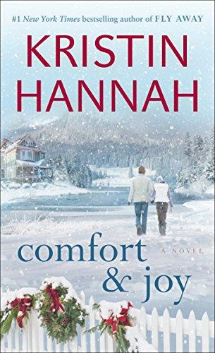 9780345483799: Comfort & Joy: A Novel