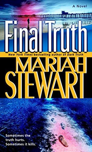 9780345483843: Final Truth: A Novel