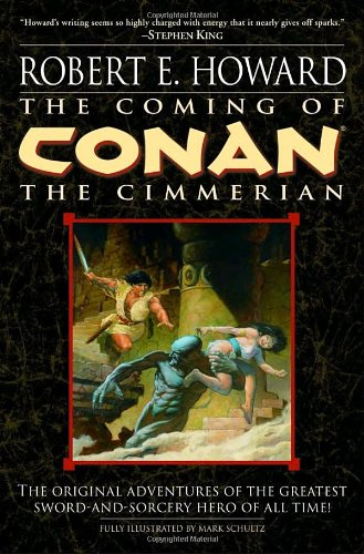 9780345483850: The Coming Of Conan The Cimmerian