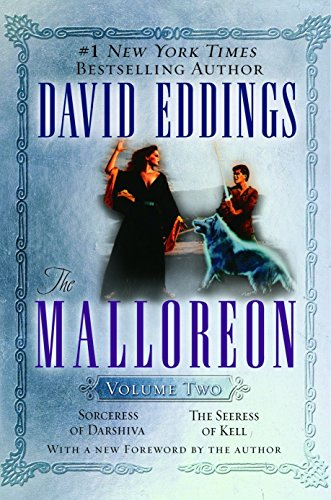 9780345483874: The Malloreon: 2