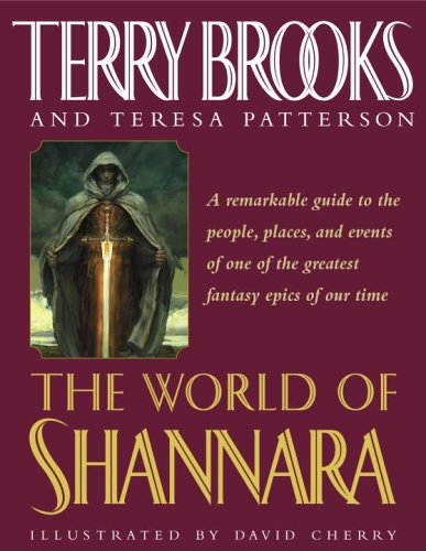 9780345483881: The World of Shannara (The Sword of Shannara)