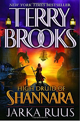 9780345483898: Jarka Ruus (High Druid of Shannara, Book 1)