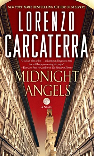 Midnight Angels: A Novel: Lorenzo Carcaterra