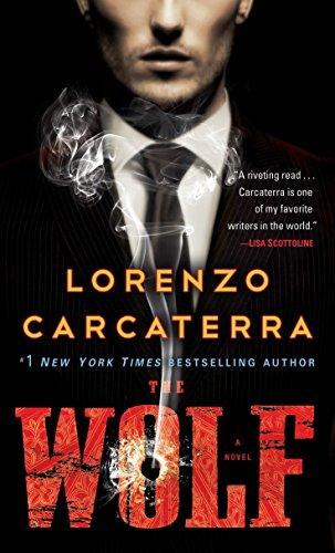 9780345483959: Wolf: A Novel