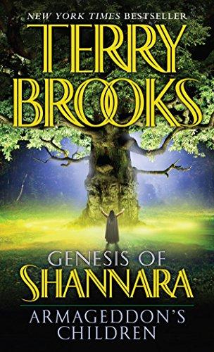 9780345484109: Armageddon's Children (The Genesis of Shannara, Book 1)