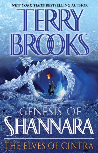 9780345484116: The Elves of Cintra (The Genesis of Shannara, Book 2)
