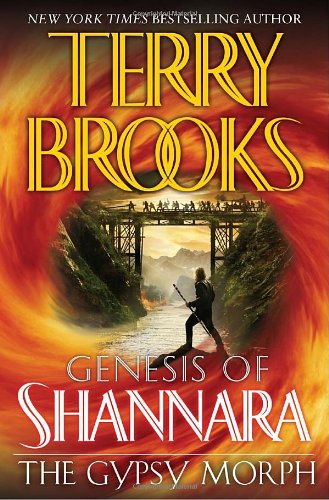 9780345484147: The Gypsy Morph (The Genesis of Shannara, Book 3)