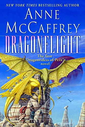 9780345484260: Dragonflight (Pern)