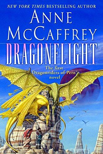9780345484260: Dragonflight (Pern)