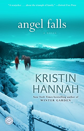 9780345484277: Angel Falls: A Novel
