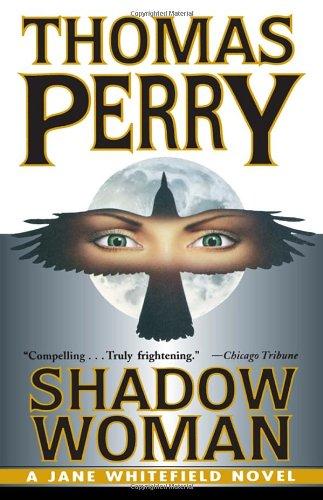 9780345484925: Shadow Woman (Jane Whitefield)