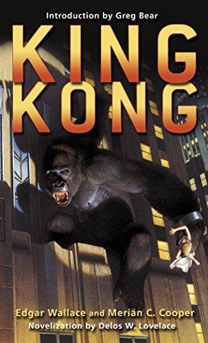 King Kong (Modern Library Classics): Edgar Wallace, Merian