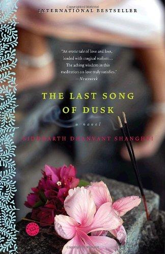 9780345485007: The Last Song of Dusk: A Novel