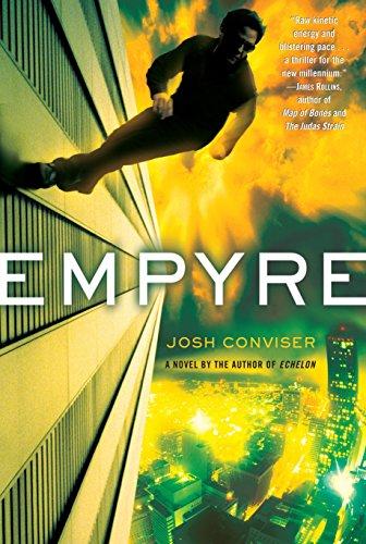 9780345485038: Empyre: A Novel
