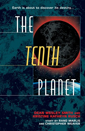9780345485151: The Tenth Planet